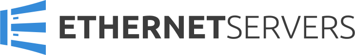 Ethernet Servers logo